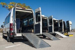 Rollstuhl transfer Majorca