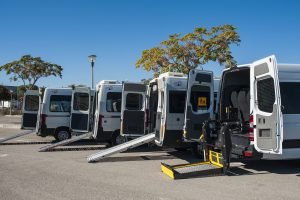 Wheelchair transfer Palma airport