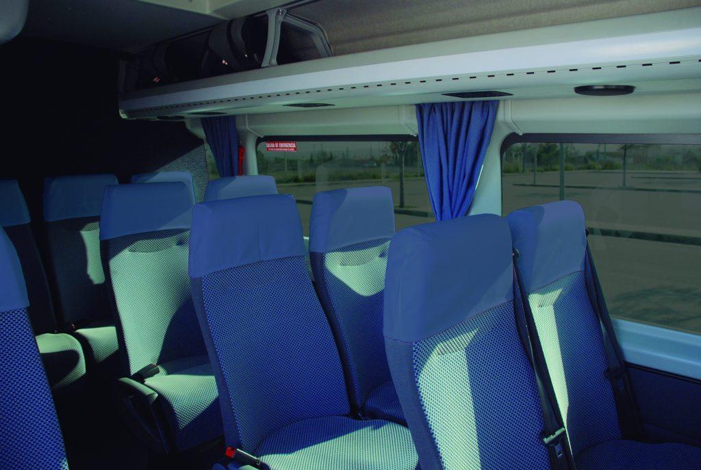 Transfer minibus Palma de Mallorca